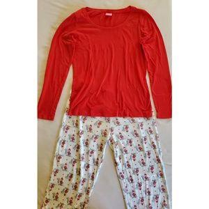 Winter Pajama Set | S